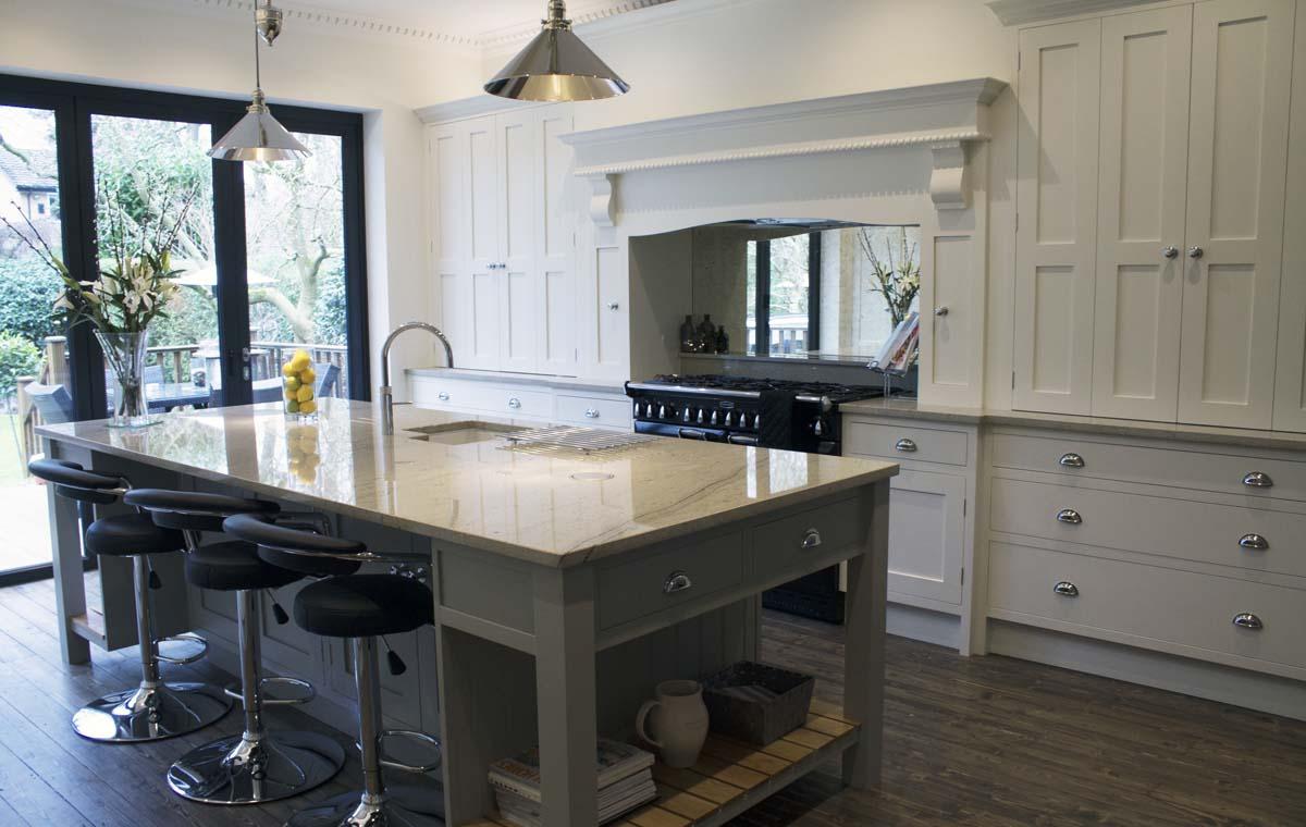Nevill kitchen
