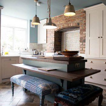 haydar kitchen