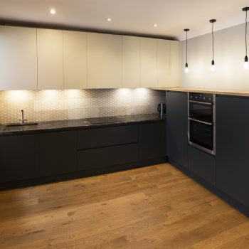 Reeves Kitchen