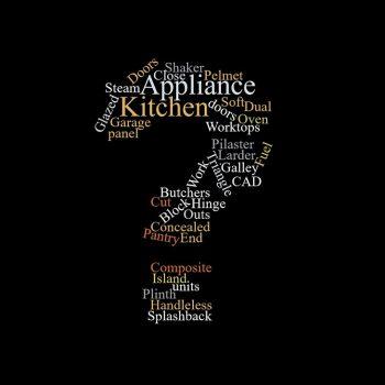 kitchen jargon cloud