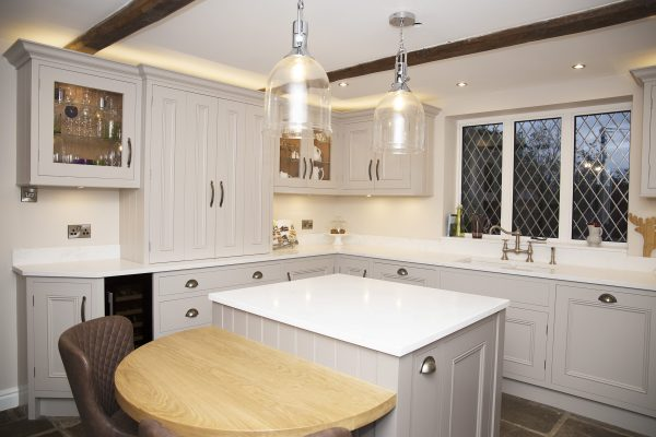 Rowndey House Adlington